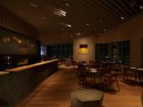 アートを感じるカフェ&レストラン、森タワー52 階に6月オープン! 画像