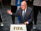 【サッカー】ブラッター氏がFIFA会長に再選、アジアやアフリカの支持が決め手に 画像