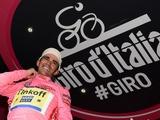 【ジロ・デ・イタリア15】コンタドール、ステージ優勝よりマリアローザを優先「明日はアタックするかも」 画像