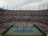 【テニス】日本航空で行く全米オープンテニス観戦ツアー、ジャルパックが発売 画像