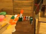 みんなでピタゴラ装置つくってみた…ニコニコ動画 画像
