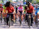 【自転車ロード】ジロローザ第2ステージでグアルニエが優勝…萩原は総合23位に 画像