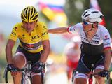 【ツール・ド・フランス15】カンチェラーラが落車で再び骨折…リタイアを決断 画像