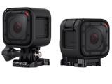 GoProシリーズ最小・最軽量・最高の使いやすさ「HERO4 Session」 画像