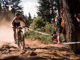 【自転車MTB】2015ワールドカップ・クロスカントリー第3戦スイス女子、ダーレが通算29勝の新記録 画像