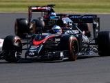 【F1 イギリスGP】マクラーレン・ホンダ、地元で今季2度目の入賞 画像