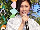 竹内結子、引退後は世界一周?大竹しのぶ「私だって…」 画像