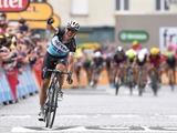 【ツール・ド・フランス15】第4ステージ、マルティンが独走勝利…マイヨジョーヌ獲得 画像