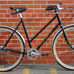 FBM Raconteur City Bikes