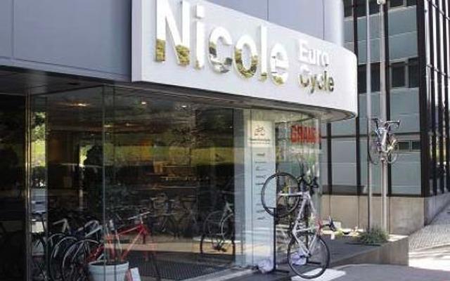 東京・青山に高級志向の自転車 ...
