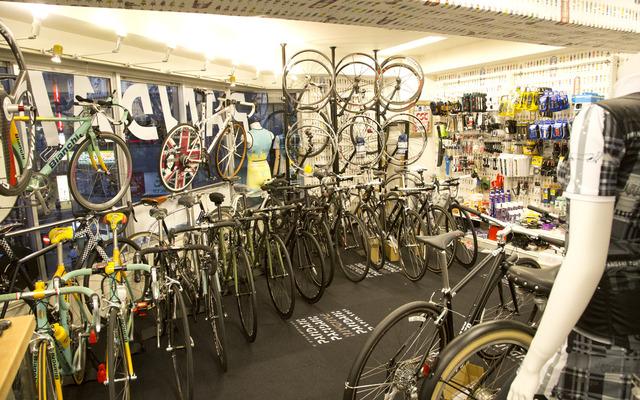 金属自転車専門店のMETAL Pandani ...