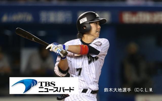 TBSニュースバードがロッテ主催のオープン戦5試合を完全生中継 【プロ野球】ロッテ主催のオープン