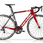 サーヴェロが完成車新規購入で自転車グッズのプレゼントキャンペーン実施中 画像