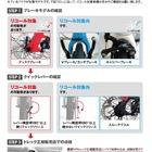 トレックがディスクブレーキと特定のフロントクイックリリースをリコール 画像