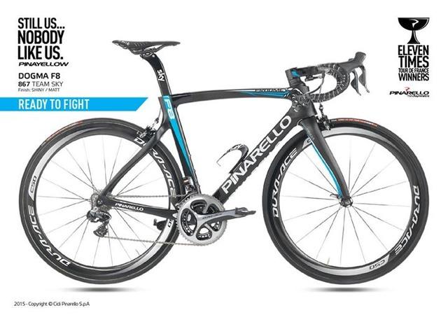 自転車の 総合自転車 : 自転車】ピナレロ、クリス ...