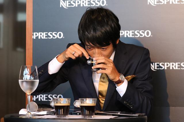知られざるコーヒーの効果。コーヒーを飲んでリラックスがスポーツ選手にも好影響!?