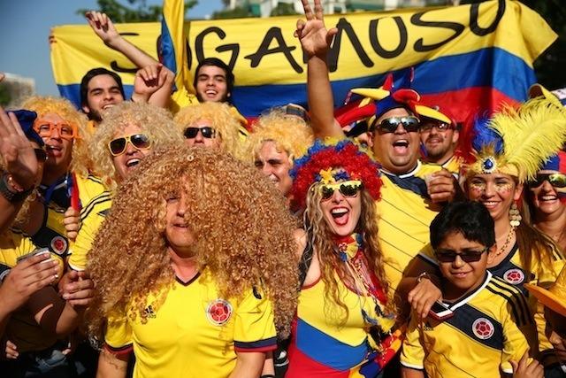 2014年FIFAワールドカップブラジル大会 【画像】【FIFAワールドカップ2014ブラジル】