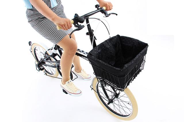 ... 自転車用アイテム (写真
