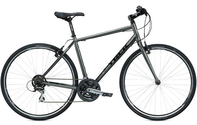 トレックのクロスバイク「7.1FX ... : 自転車 落車 動画 : 自転車の